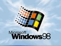 Windows 98 Bootlogo